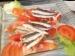Sardinen mit Tomate