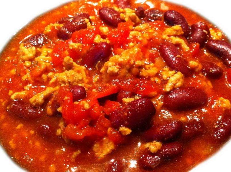 Chili Con Carne Kochen Mit Leidenschaft