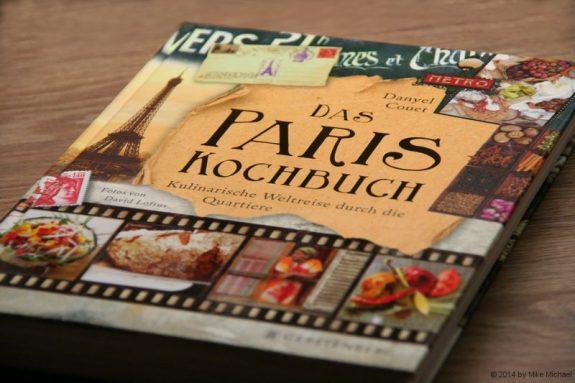 Paris Kochbuch